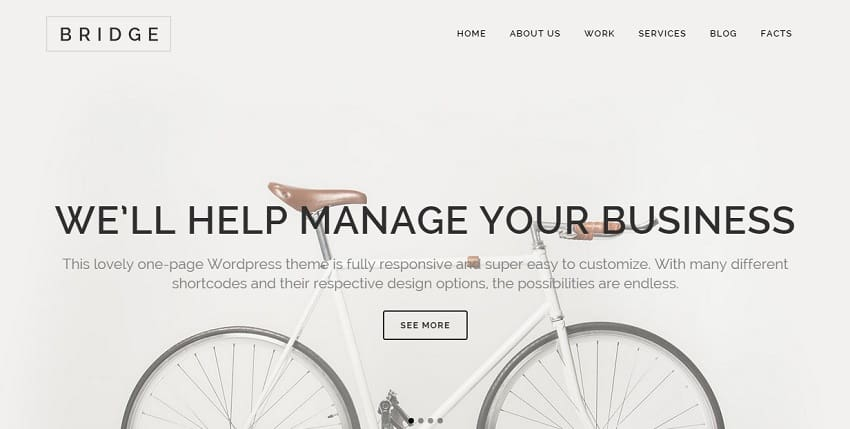 best wordpress themes 2015