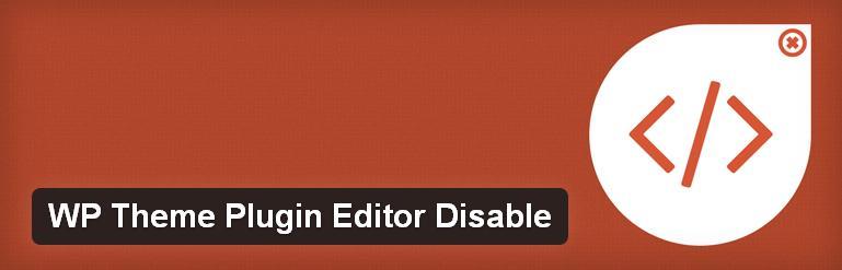 Disable-WordPress-Theme-and-Plugin-Editor
