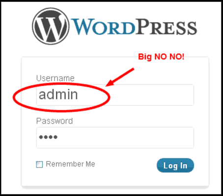 Stop-Using-the-Default-Username
