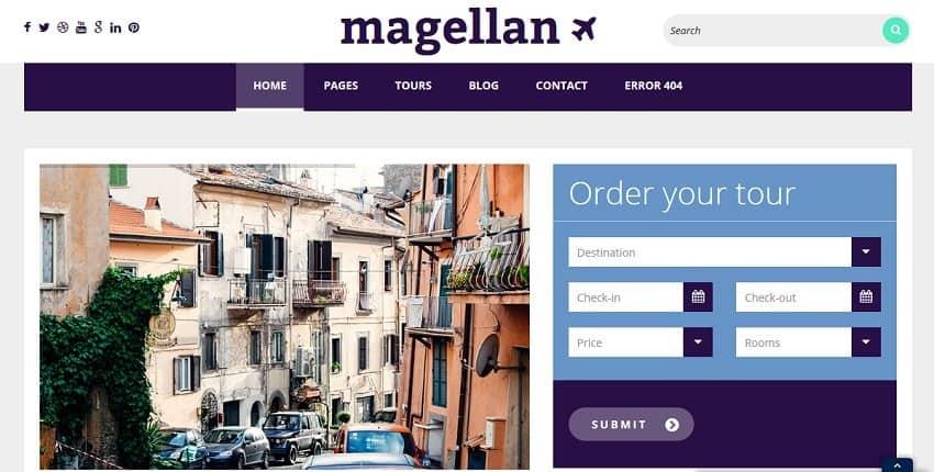 Best Website Builder For Travel Blogs