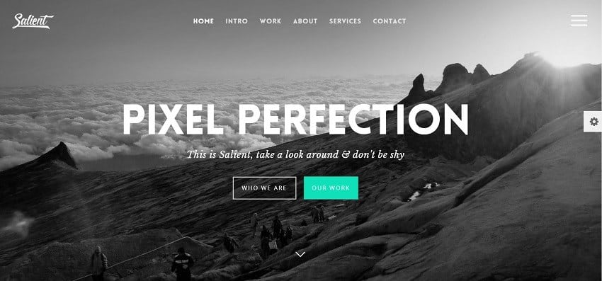 best creative wp theme